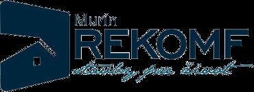 Stavebna firma Anton Murin REKOMF